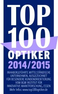 TOP100 2014