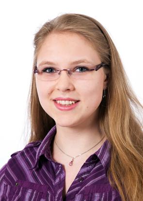 <b>Anna-Luise Böger</b>
